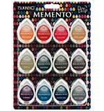 Memento Dew Drop 12pk Snow Cones