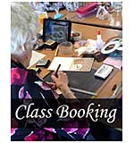 CLASS 2710 - Sir Stampalot Crafting Weekend