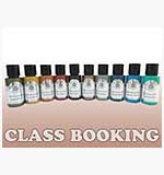 CLASS 2607 - Special Effect Painted Embellishments