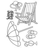 Woodware Clear Singles - The Deck Chair