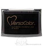 Ultimate Pigment InkPad - Black [D]