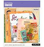 SMASH Punch-Out Assortment 31pk