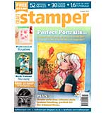 Craft Stamper Magazine - August 2015