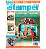Craft Stamper Magazine - September 2015