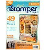 Craft Stamper Magazine - February 2016