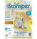Craft Stamper Magazine - June 2016