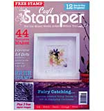 Craft Stamper Magazine - July 2016