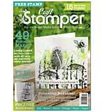 Craft Stamper Magazine - September 2016
