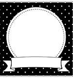 Crafts Too Embossing Folder - Globe 15 x 15 cm