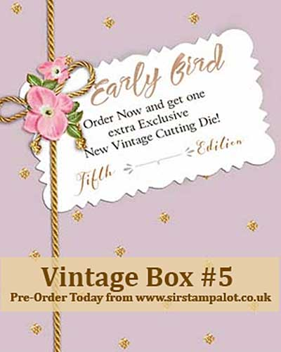 Magnolia Vintage Box Collection Volume 5