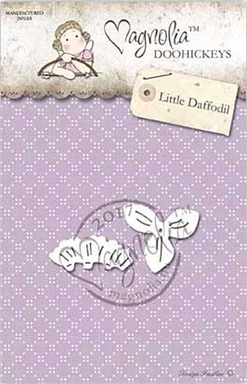 PRE: Magnolia Doohickey - ST17 Little Daffodil