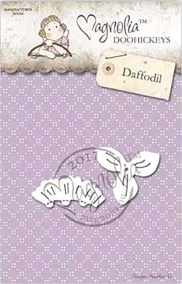 PRE: Magnolia Doohickey - ST17 Daffodil