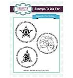 Stamps To Die For - Christmas Motifs