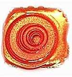 Cosmic Shimmer - Tropic Red (UT155) Ultra Thick Embossing 20ml
