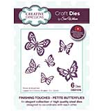 SO: Finishing Touches Petite Butterflies