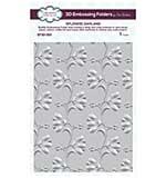 3D Embossing Folder - Splendid Garland