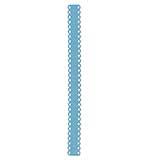 Sizzlits Decorative Strip Die - Loopy Scallops by doodlebug design inc