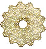 Sizzix Thinlits Dies - Doily #2 by Tim Holtz