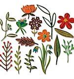Sizzix Thinlits Dies By Tim Holtz - Funky Floral #2.jpg