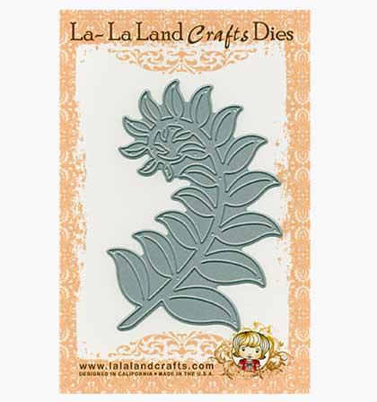 SO: La-La Land Craft Cutting Dies - Large Flourish