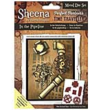Sheena Douglass - In The Pipeline (Perfect Partners Metal Dies 6pk)