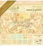 Graphic 45 Deluxe Collectors Edition - Baby 2 Bride