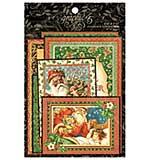 St Nicholas Ephemera Cards