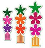 SO: Heartfelt Creations Cut and Emboss Dies - Cascading Fuchsia (CF15)