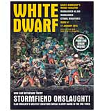 White Dwarf Weekly Magazine Issue 51