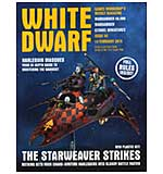 White Dwarf Weekly Magazine Issue 55