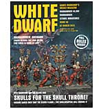 White Dwarf Weekly Magazine Issue 58