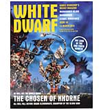 White Dwarf Weekly Magazine Issue 59