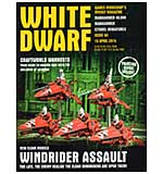 White Dwarf Weekly Magazine Issue 64