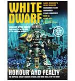 White Dwarf Weekly Magazine Issue 66