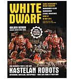 White Dwarf Weekly Magazine Issue 67