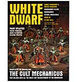 White Dwarf Weekly Magazine Issue 69
