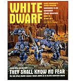 White Dwarf Weekly Magazine Issue 70
