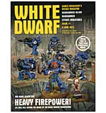 White Dwarf Weekly Magazine Issue 71