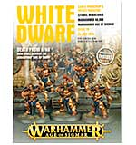 White Dwarf Weekly Magazine Issue 78