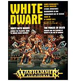White Dwarf Weekly Magazine Issue 79