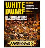White Dwarf Weekly Magazine Issue 80
