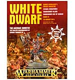 White Dwarf Weekly Magazine Issue 81