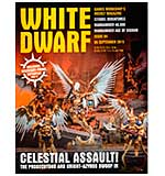 White Dwarf Weekly Magazine Issue 84