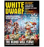 White Dwarf Weekly Magazine Issue 86