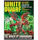 White Dwarf Weekly Magazine Issue 87