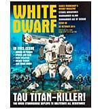 White Dwarf Weekly Magazine Issue 88