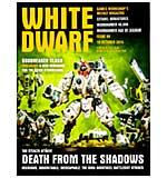 White Dwarf Weekly Magazine Issue 89
