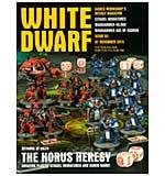 White Dwarf Weekly Magazine Issue 93