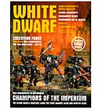 White Dwarf Weekly Magazine Issue 95