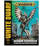 White Dwarf Weekly Magazine Issue 96